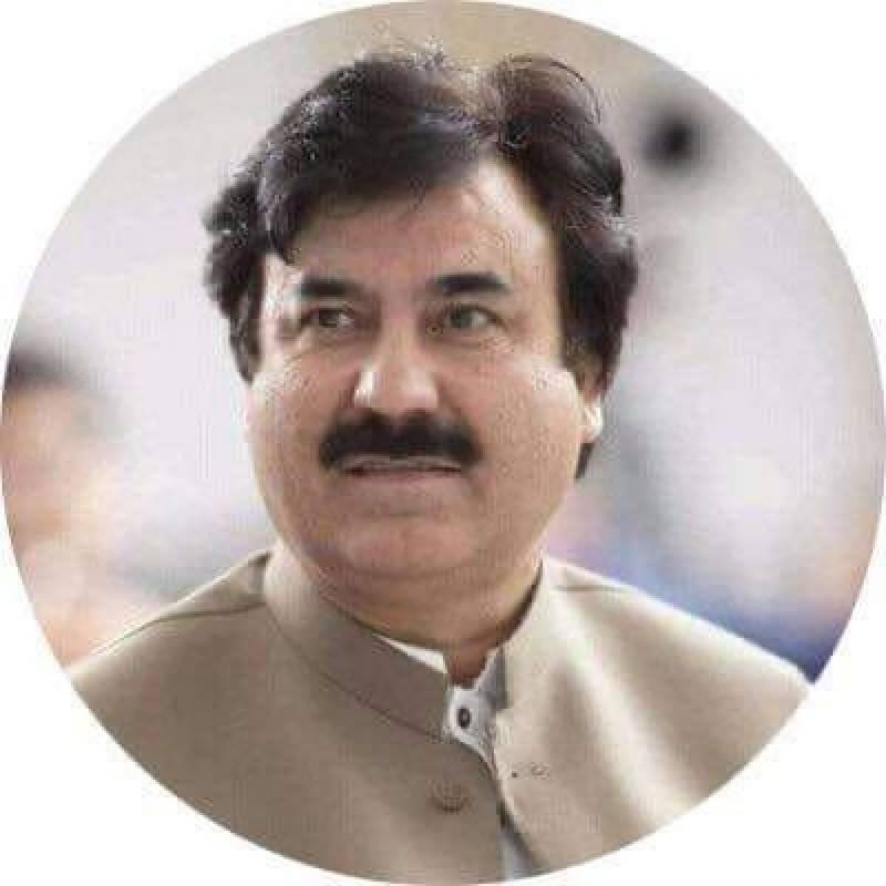 Terrorist in Peshawer, Imran Khan, Shoukat Yousuf zai