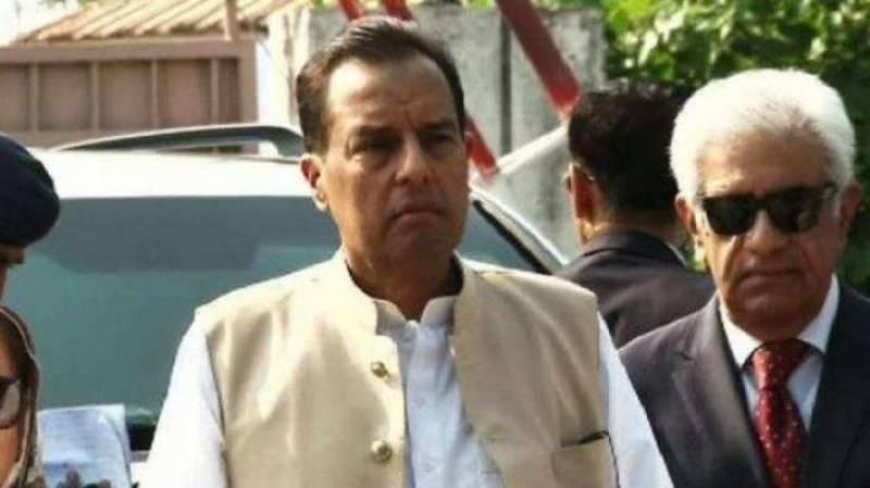 All cases, Imran Khan, government, Captain retired Safdar