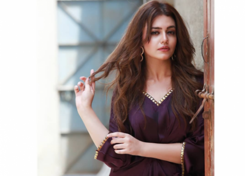zara noor abbas,new photo,captivated fans,actress,instagram