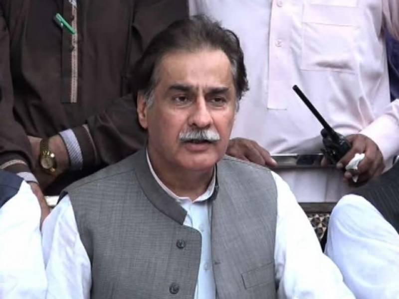 Ayaz Sadiq,Pakistan Army,PMLN,PDM,Pakistan Parliment,