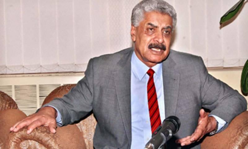 PMLN,Abdul Qadir Baloch,Resign,Marryam Nawaz,PDM,Balochistan PMLN