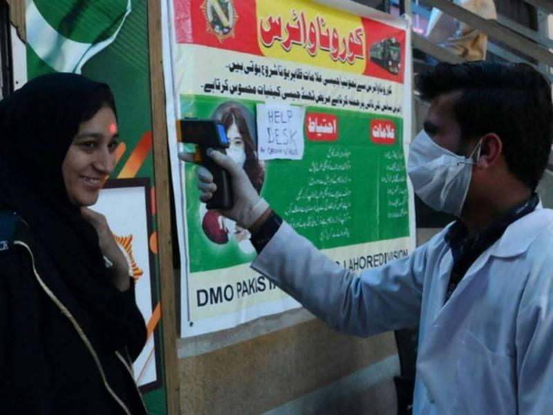 corona virus,1502 news cases,pakistan,pandemic