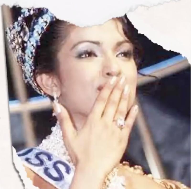 20 years after becoming Miss World, Priyanka Chopra made an important revelation