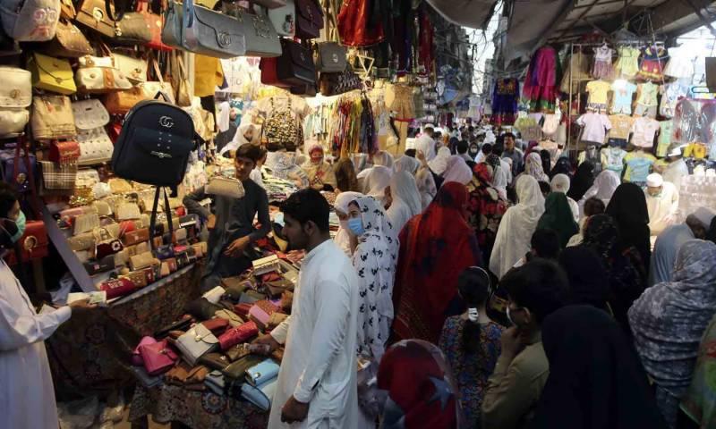 Pakistan, COVID-19,SPOs, Punjab Government,Markets