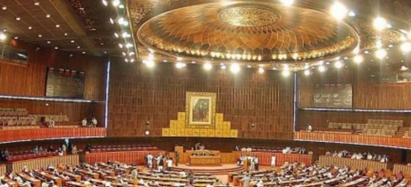 National Assembly, Asad Qaiser, Parliamentary Meeting