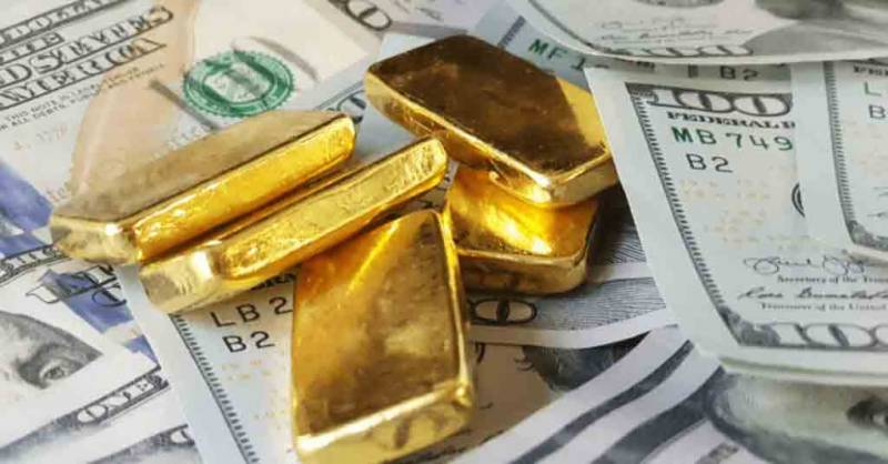 Pakistan, DOllar, Rupee, Gold Price, State bank