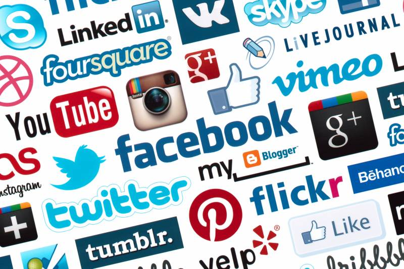Ministry of IT، New rules for Social media