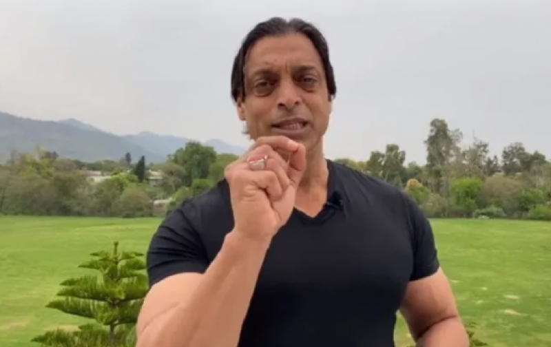 Kohli's absence from Australia tour could create difficulties for India's victory: Shoaib Akhtar