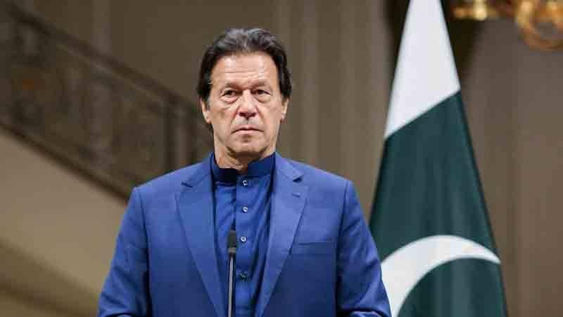 پاکستان اسرائیل کو تسلیم نہیں کر رہا، وزیراعظم