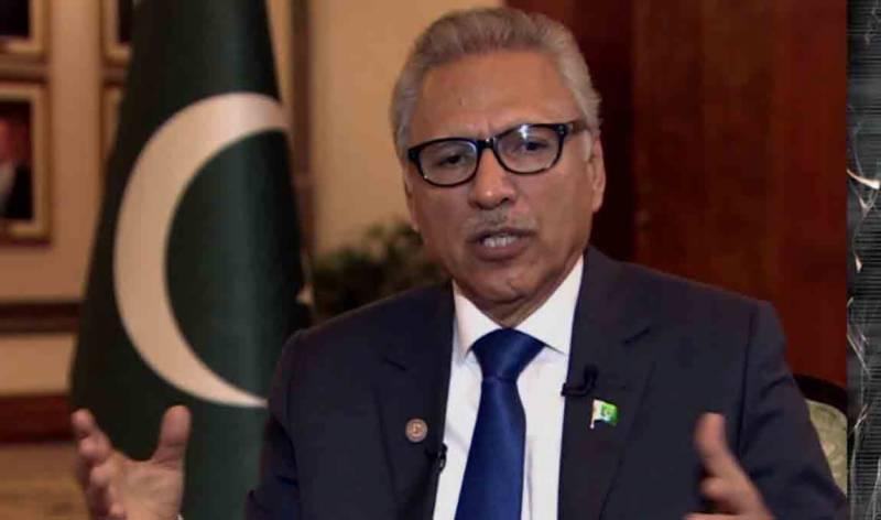 ظفر جمالی وینٹی لیٹر پر ہیں، صدر پاکستان نے ٹویٹ حذف کر دی