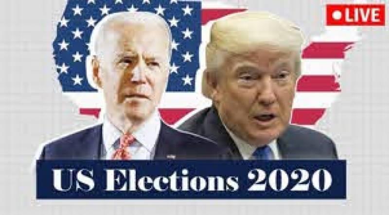 الیکشن 2020، ڈونلڈٹرمپ کے الزامات مسترد