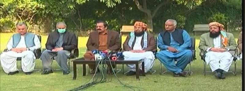13 دسمبر کو مینار پاکستان گراؤنڈ میں جلسہ ہر حال میں ہو گا، اپوزیشن ڈٹ گئی