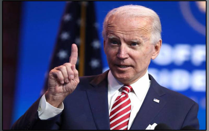 I will ask you to wear a mask for 100 days after assuming the presidency: Biden