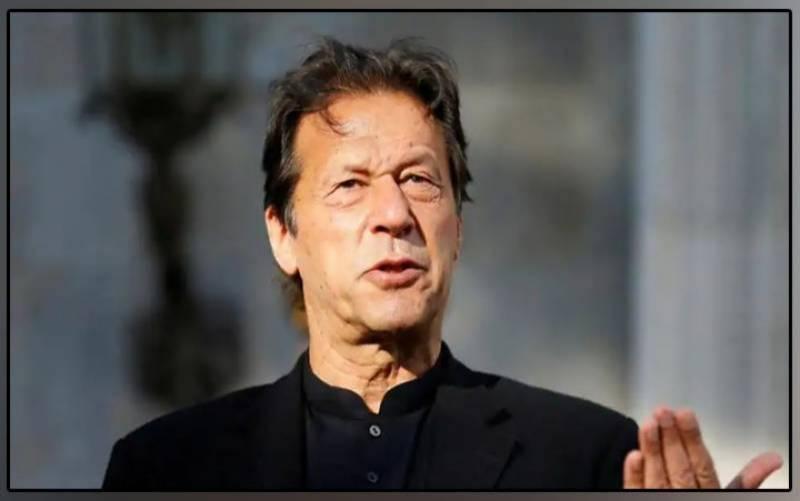 منشیات،کرپشن کے پیسے سے کئی لوگ الیکشن بھی جیتے :وزیراعظم عمران خان