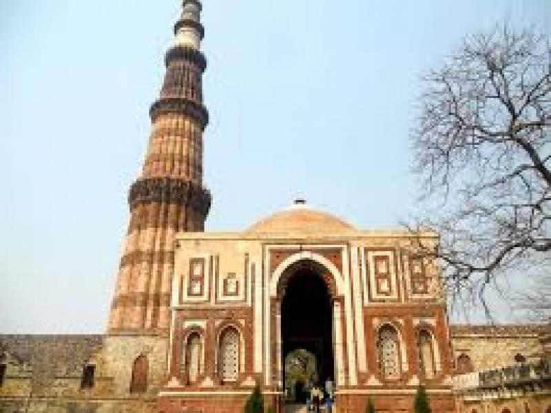 نئی دہلی ، ایک اور تاریخی مسجد مسمار کرنے کی سازش تیار