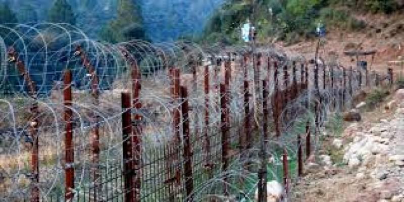 بھارت کی بلااشتعال فائرنگ ،پاک فوج کے دو جوان شہید ،آئی ایس پی آر