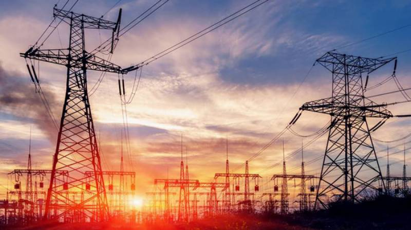 Rising electricity prices