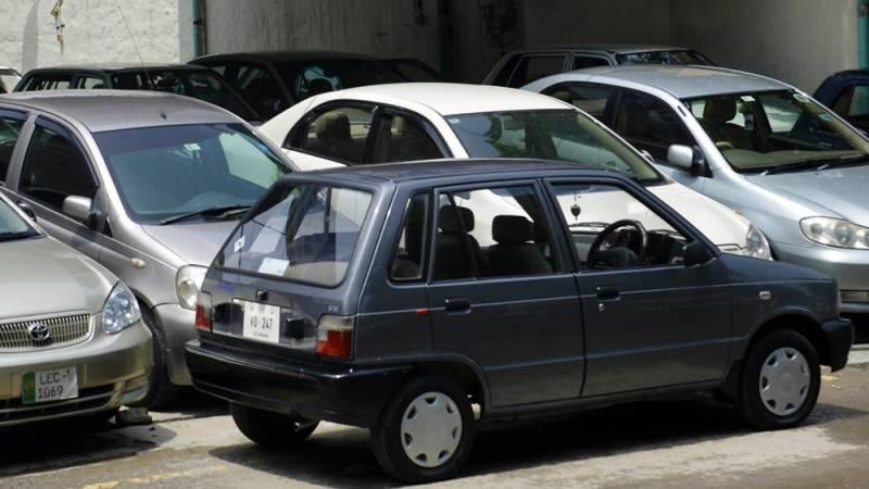 پاکستان میں بہت جلد گاڑیوں کی قیمتوں میں کمی ہو گی، فواد چوہدری