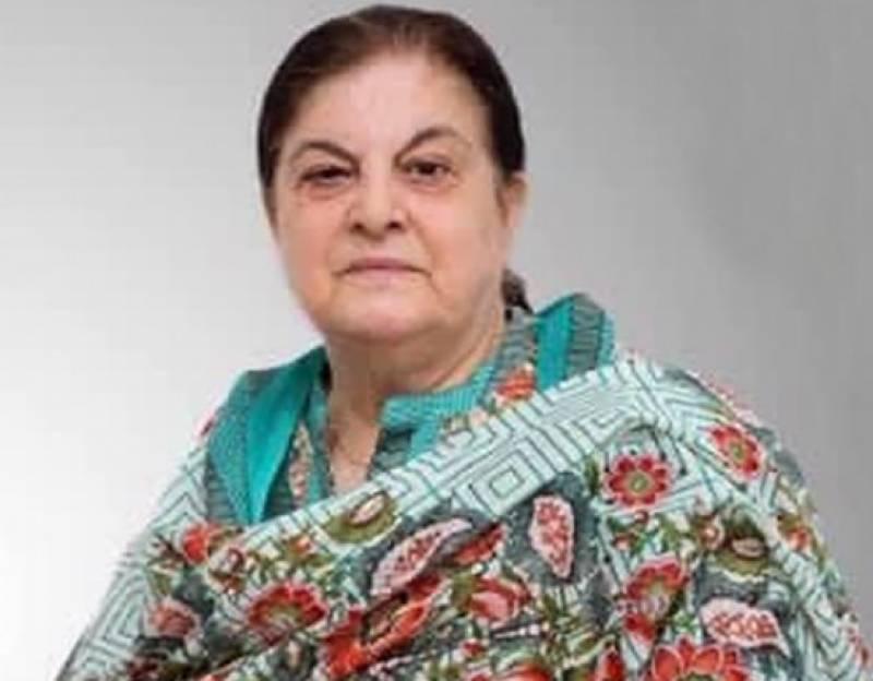 پشاور ،کورونا وائرس سے ایک اور لیڈی ڈاکٹر انتقال کرگئیں