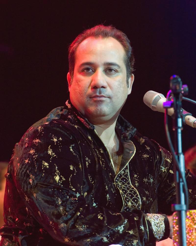 گلوکار راحت فتح علی خان کے خفیہ اکاؤنٹس کا انکشاف
