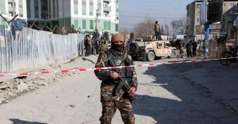 افغانستان میں ختم قرآن کی محفل میں دھماکا، 15 بچے جاں بحق