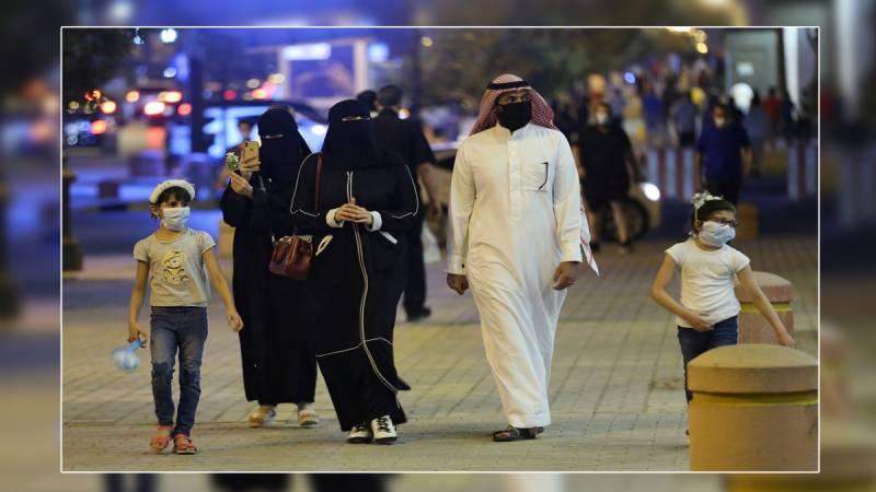 سعودی عرب میں کورونا کی نئی قسم کے بعد بڑے اجتماعات پر پابندی عائد