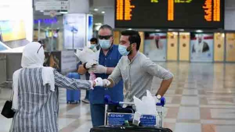 کویت کا نئے سال کے پہلے ہفتے میں تمام سرحدیں جزوی کھولنے کا اعلان