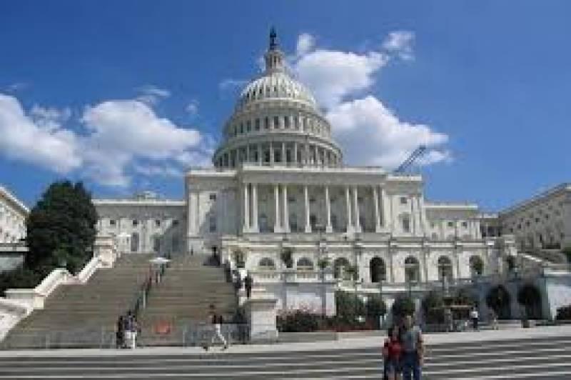 واشنگٹن ، امریکا میں کرفیو لگا دیا گیا