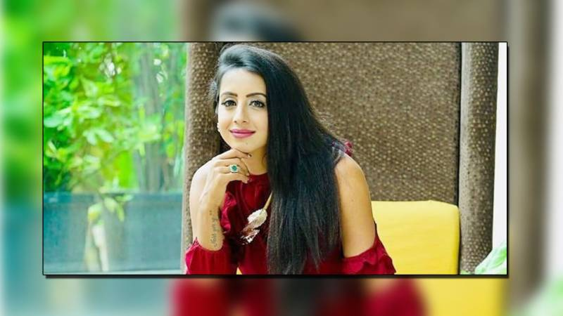 معروف بھارتی اداکارہ سنجنا گلرانی نے اسلام قبول کرلیا