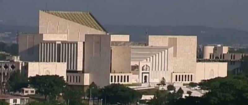 اسلام آباد،سات سالہ بچی سے زیادتی کے ملزم کی سزائے موت کے خلاف درخواست مسترد