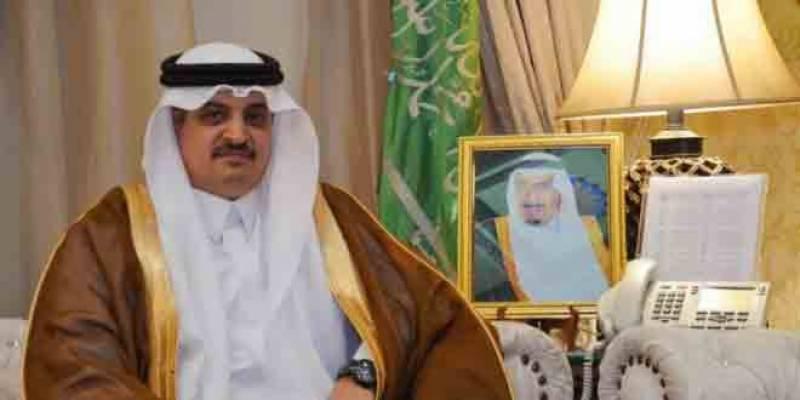 سعودی عرب پاکستان کو تیزی سے ترقی کرتا ہوا دیکھنا چاہتا ہے، نواف سعید المالکی