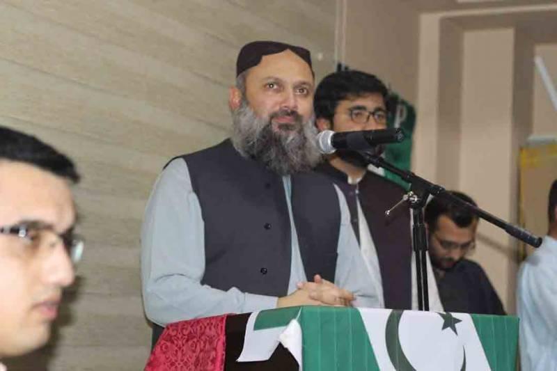 ہزارہ برادری کو منانے کیلئے دوست ملکوں سے مدد لینے والی بات صیح نہیں، وزیراعلیٰ بلوچستان