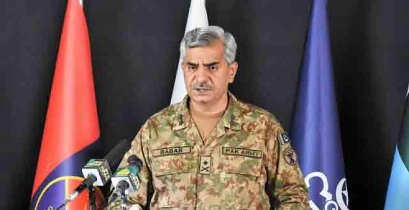 پی ڈی ایم والے راولپنڈی آئیں گے تو چائے پانی پلائیں گے، ترجمان پاک فوج
