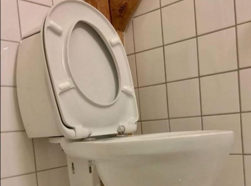 بیجنگ ،دفتری اوقات کار میں دوسری مرتبہ ٹوائلٹ جانے پر جرمانہ