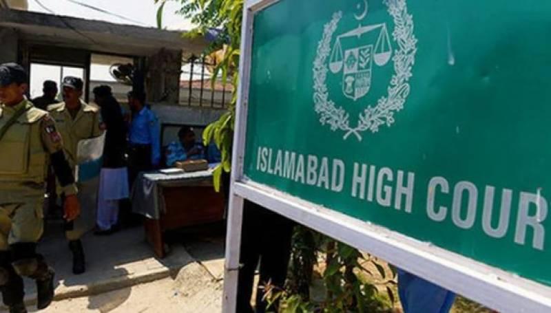 سیکورٹی ایجنسیاں شہریوں کے تحفظ میں ناکام ہوچکی ہیں ، اسلام آباد ہائی کورٹ