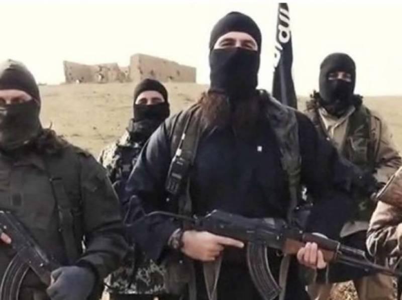 کراچی ، داعش کے لئے کراچی سے فنڈنگ کا انکشاف