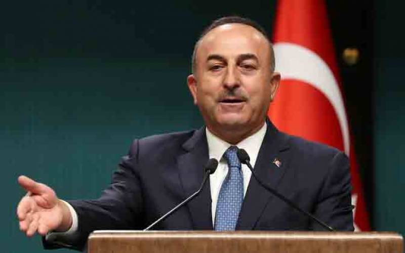 پاکستان کو فیتو سے انتہائی محتاط اور خبردار رہنا ہو گا، ترک وزیر خارجہ