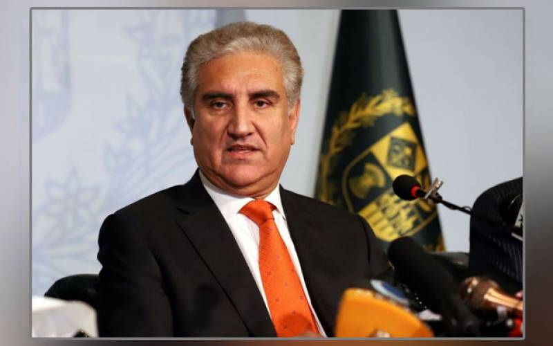 Relations, Pakistan, Azerbaijan, religious, cultural values, Shah Mahmood Qureshi