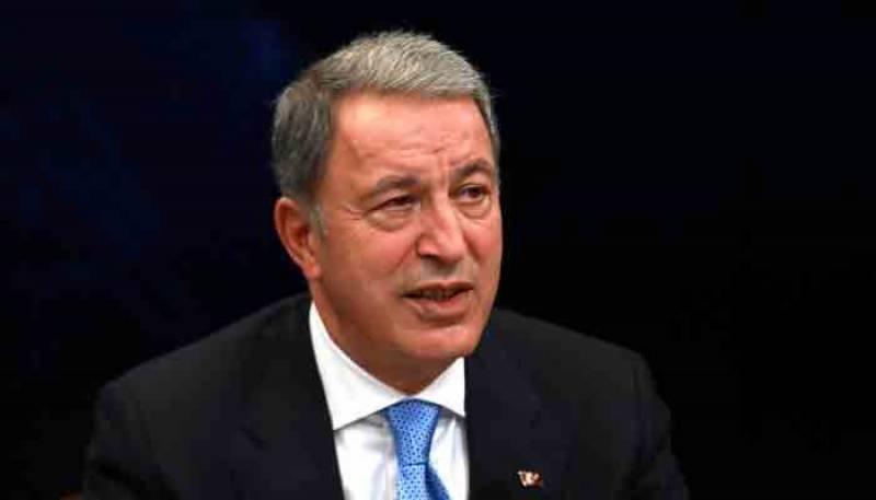 روس کے ساتھ کئے ہوئے معاہدے سے پیچھے نہیں ہٹیں گے، ترکی