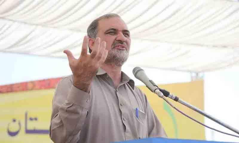 جماعت اسلامی کا کل کراچی کے 50 مقامات پر دھرنے دینے کا اعلان