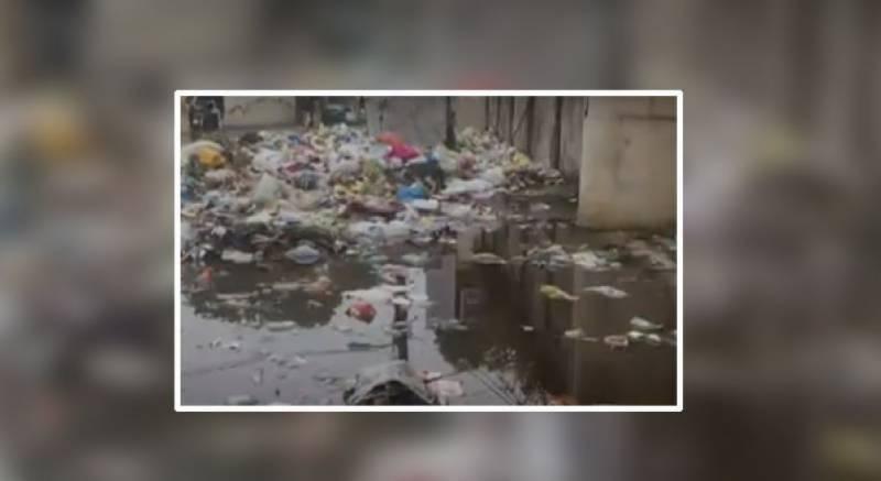 لاہور میں کچرے کے حوالے سے تشویشناک صورتحال پیدا ہوگئی