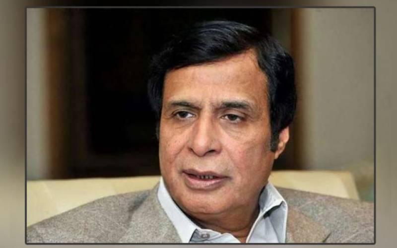 ضمنی الیکشن میں تمام سیاسی پارٹیوں کا حصہ لینا خوش آئند ہے: چودھری پرویز الٰہی