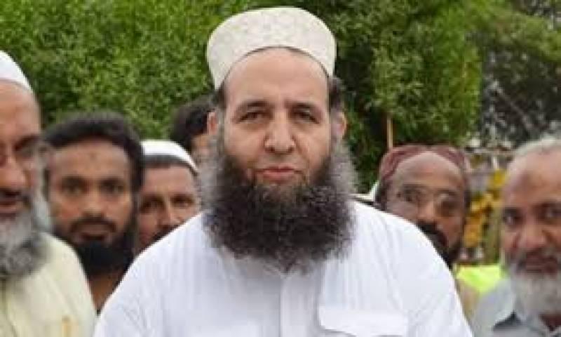 دشمن ملک میں فرقہ واریت پھیلانے کی کوشش کررہا ہے، نورالحق قادری
