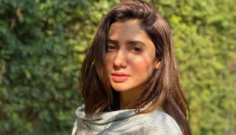 ماہرہ خان نے ڈراما انڈسٹری میں واپس آنے کا اعلان کر دیا