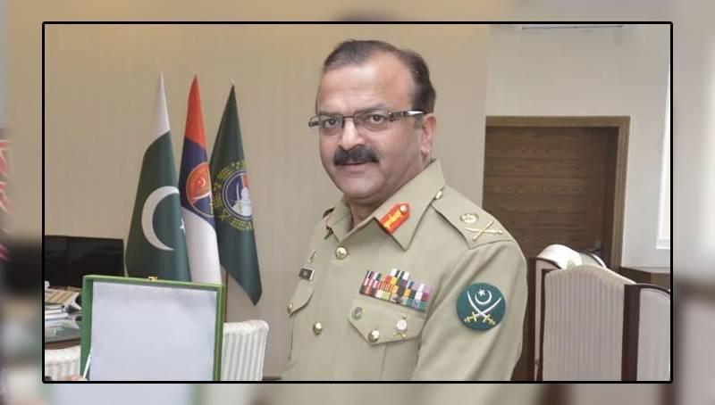 لیفٹیننٹ جنرل ( ر) بلال اکبر سعودی عرب میں پاکستان کے سفیر مقرر