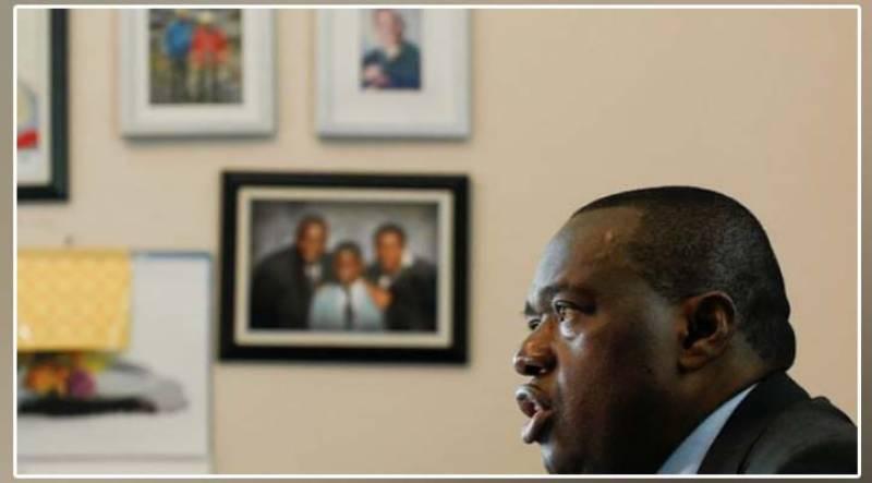 زمبابوین وزیرخارجہ کرونا وائرس کے باعث انتقال کر گئے
