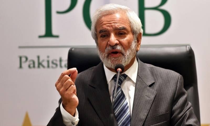 پاکستان کرکٹ بورڈ نے احسان مانی کے 6ماہ کے اخراجات کی تفصیلات جاری کردیں