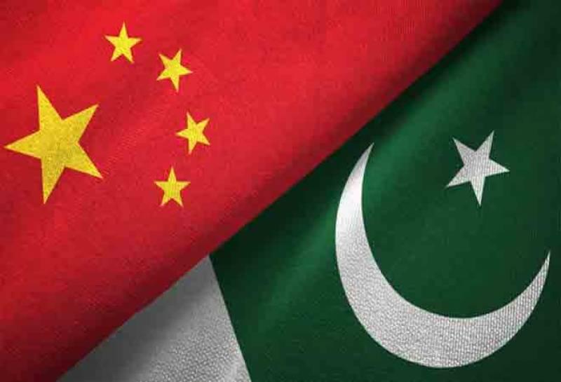 وبا سے تدارک کیلئے چین کی پاکستان کو 5 لاکھ ویکسین کی ڈوز دینے کی یقین دہانی