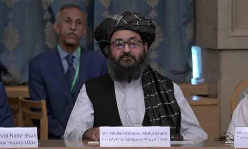 امریکا نے فوجی واپس نہ بلائے تو طالبان اہم فیصلہ کریں گے، ملا بردار