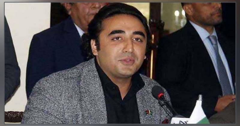 عمران خان کی حکومت ملکی تاریخ کی سب سے کرپٹ ترین حکومت ثابت ہوئی ہے، بلاول بھٹوزرداری